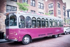 pink-trolley
